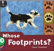 HM-LIGHTHOUSE Red 10:Whose Footprints?
