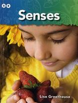 The Human Body:Senses (TCM-Science Readers)