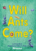 Will Ants Come?