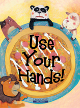 Use Your Hands!