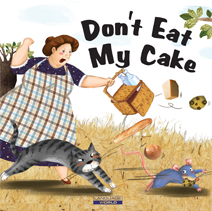 Don't Eat My Cake