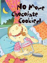 No More Chocolate Cookies!