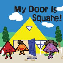 My Door Is Square!