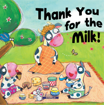 Thank You for the Milk!