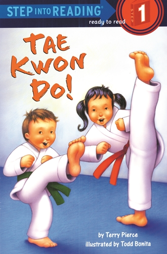 SIR(Step1): Tae Kwon Do!