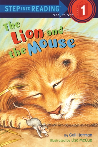 SIR(Step1): The Lion and the Mouse