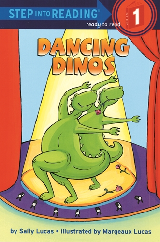 SIR(Step1): Dancing Dinos
