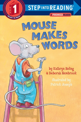 SIR(Step1): Mouse Makes Words
