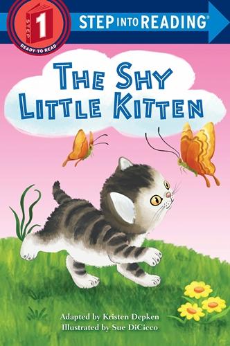 SIR(Step1): The Shy Little Kitten