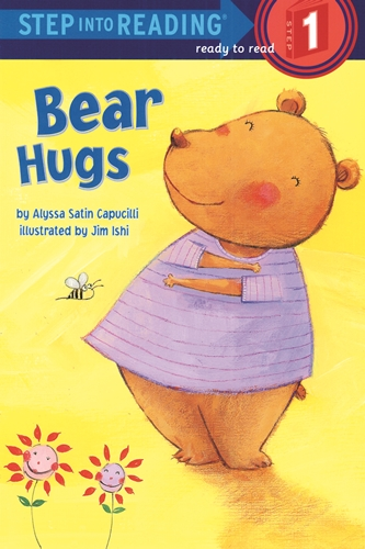 SIR(Step1): Bear Hugs