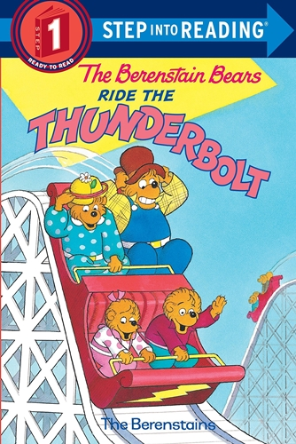 SIR(Step1): The Berenstain Bears Ride The Thunde