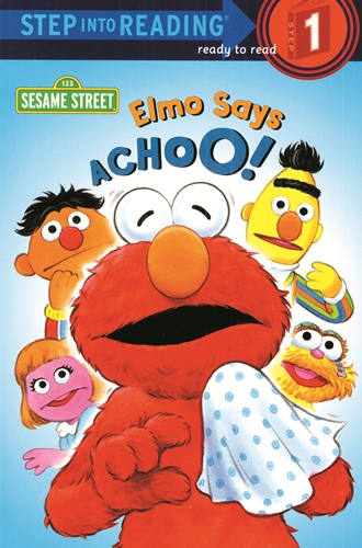 SIR(Step1): Elmo Says ACHOO!