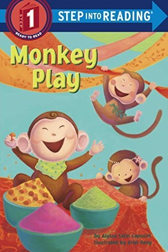 SIR(Step1): Monkey Play