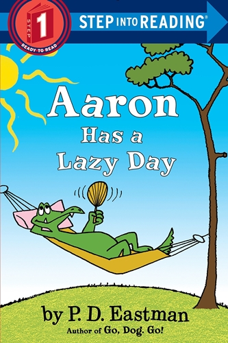 SIR(Step1): Aaron Has a Lazy Day