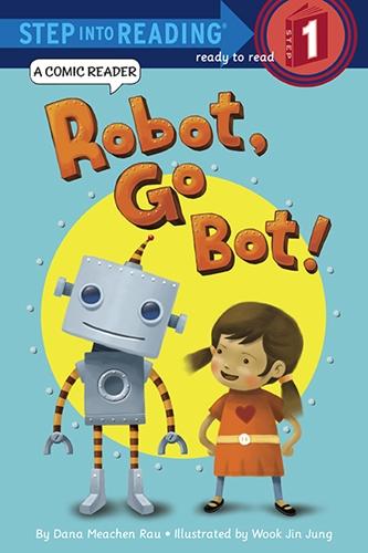 SIR(Step1): Robot, Go Bot!