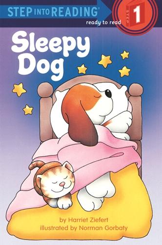 SIR(Step1): Sleepy Dog