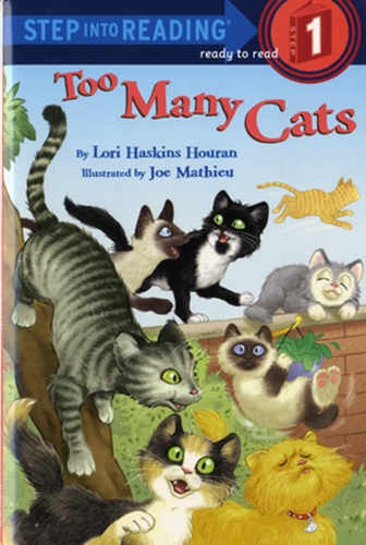 SIR(Step1): Too Many Cats