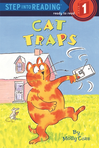 SIR(Step1): Cat Traps