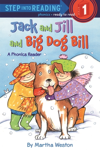 SIR(Step1): Jack and Jill and Big Dog Bill