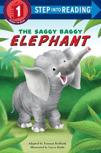 SIR(Step1): The Saggy Baggy Elephant