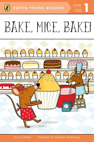 PYR(Lvl.1): Bake, Mice, Bake!