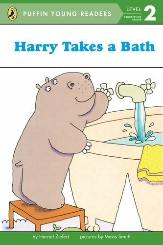 PYR(Lvl.2): Harry Takes a Bath