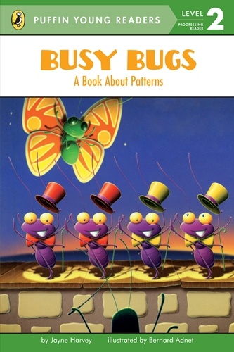 PYR(Lvl.2): Busy Bugs