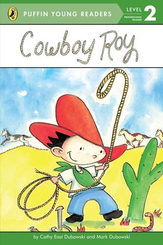 PYR(Lvl.2): Cowboy Roy