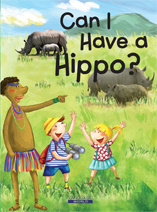 Can I Have a Hippo?