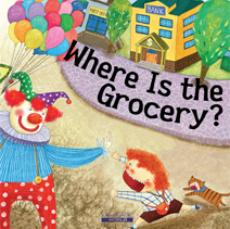 Where Is the Grocery?