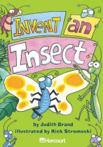 Invent an Insect