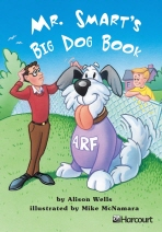 Mr. Smart's Big Dog Book