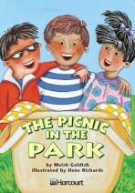 The Picnic in the Park