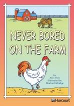 Never Bored on the Farm