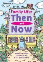 Family Life: Then and Now