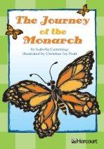 The Journey of the Monarch