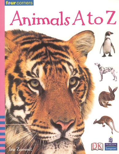 Em 21: Animals A to Z (Four Corners)