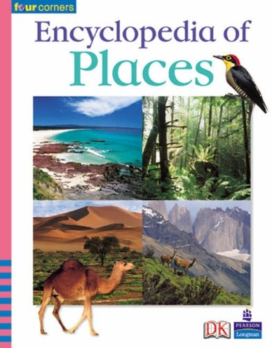Em 22: Encyclopedia of Places (Four Corners)