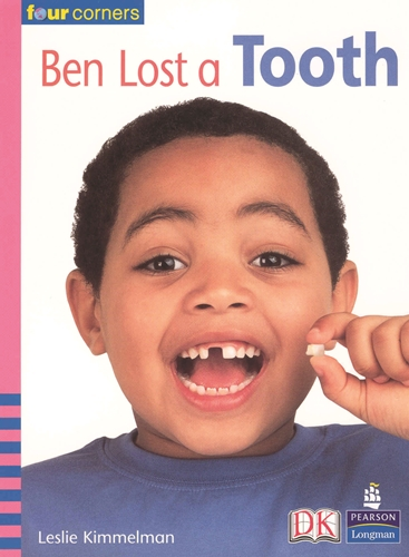 Em 25: Ben Lost a Tooth (Four Corners)