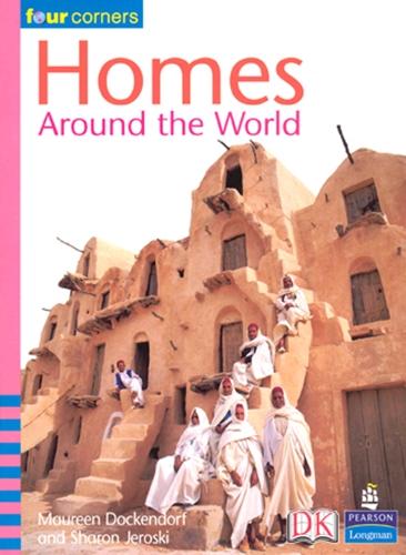 Em 26: Homes Around the World (Four Corners)