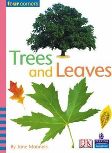 Em 35: Trees and Leaves (Four Corners)