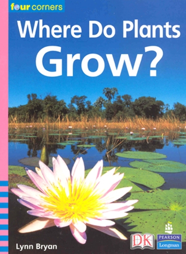 Em 39: Where Do Plants Grow? (Four Corners)