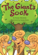 The Giant's Sock