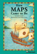 How Maps Came to Be