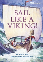 Sail Like a Viking!