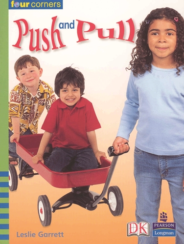 Ea 15: Push and Pull (Four Corners)