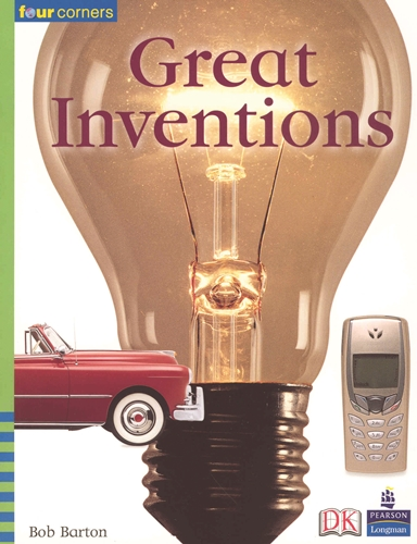 Ea 01 Great Inventions (Four Corners)