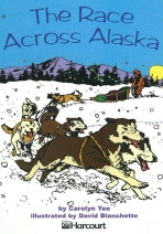 The Race Across Alaska