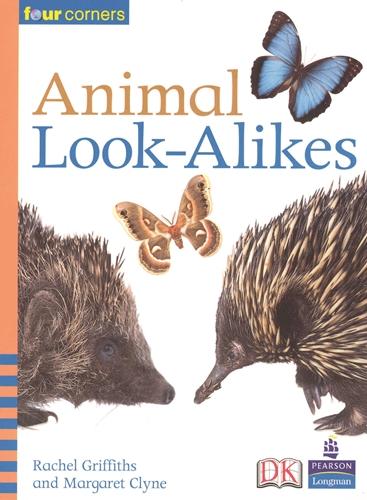 Fl 44: Animal Look-Alikes (Four Corners)