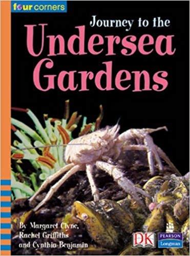 Fl 53: Journey to the Undersea Gardens (Four Corners)